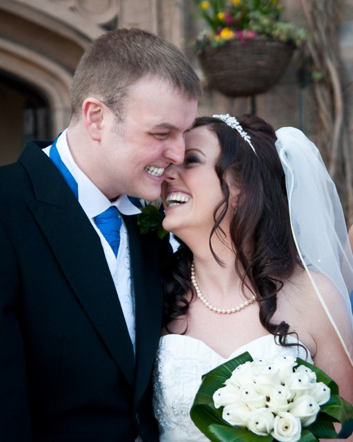 Jenny and Graham Leasowe Castle, wedding day, Photography by Pixsmiths