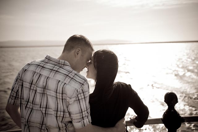 Matt and Sue Pre-Wed Sneak Peek West Kirby