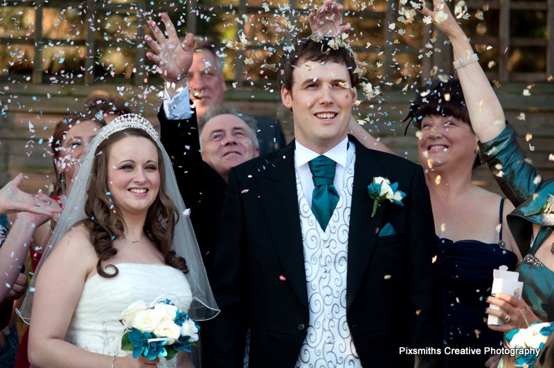 Chester Wedding Mecure Chester North Woodhey House Hotel