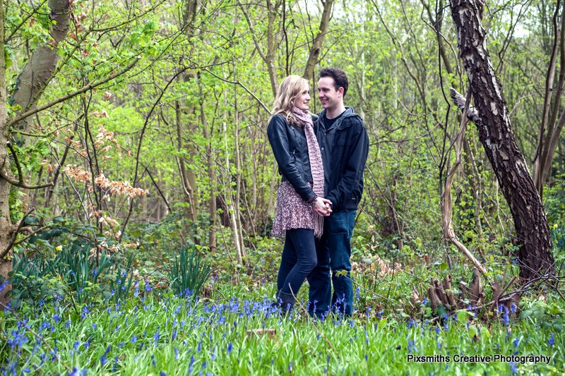 Beccy and Rob Pre Wed Royden Park Pixsmiths (9)