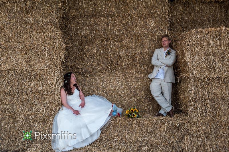 Wirral fame wedding