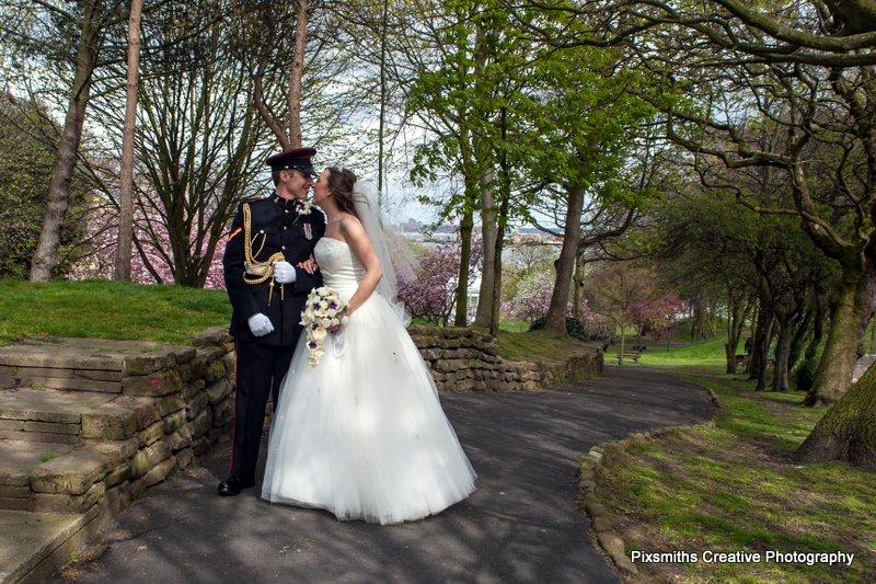 Rachel and Gareth Got Married – Wirral Wedding Floral Pavilion
