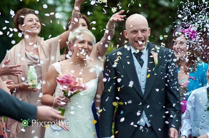 Ruth and Alec Got Married Lion Quays Waterside Resort