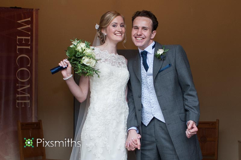 Beccy and Rob Married! Wirral Christian Centre and Brook Meadow