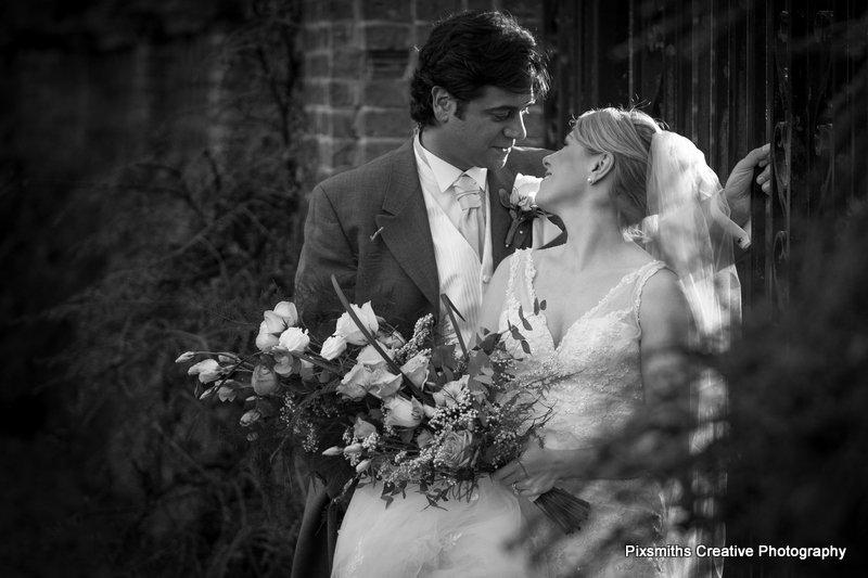 romantic Inglewood Manor wedding