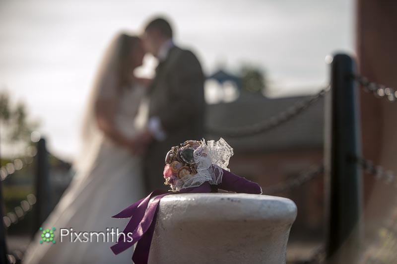 Rachael and Ryan: Wirral Wedding Holiday Inn Ellesmere Port