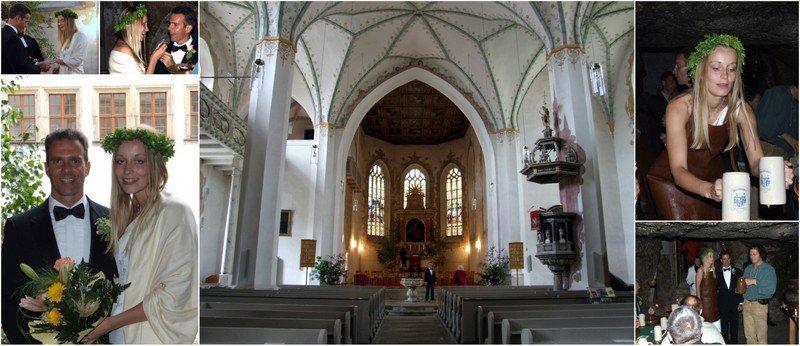 Dresden wedding