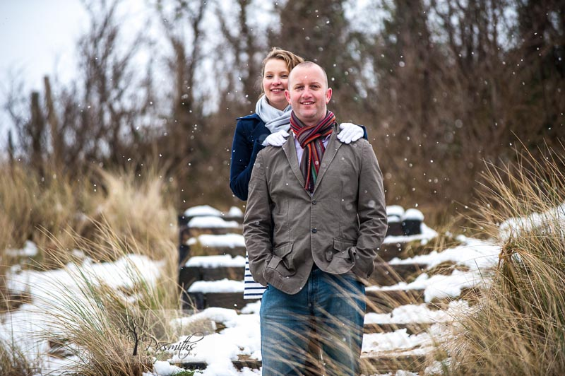 Hannah and Andrew Pre Wirral Wedding Shoot