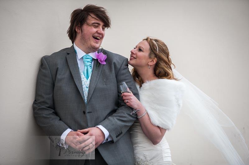 Thornton Hall Hotel Wedding Photographer: Bekki and Simon