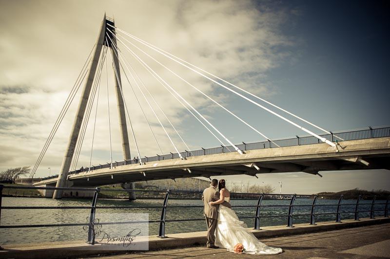 Southport Ramada Hotel Wedding Photography: Emma and Steve