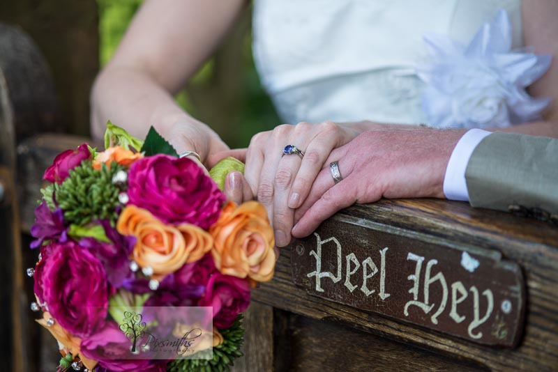Protected: Wirral Wedding Photographer at Peel Hey: