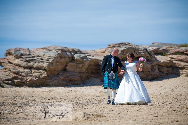 Hoylake Wedding Photographer: Sarah and Andy