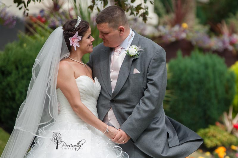 Devonshire House Wedding Photography: Jeanette and Michael