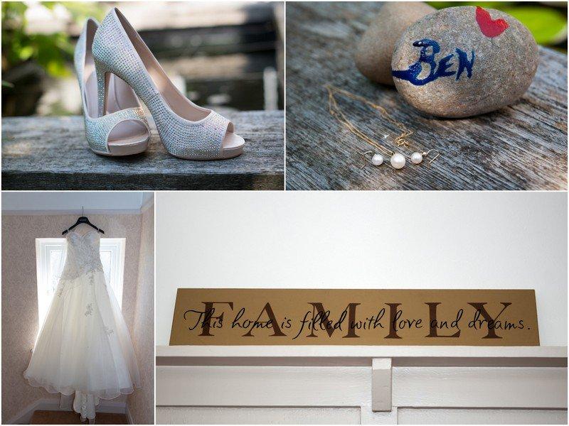 Inglewood Manor Wedding Photography: Caroline and Ben