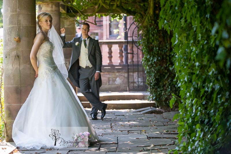Inglewood Manor: Wedding Photography Competition