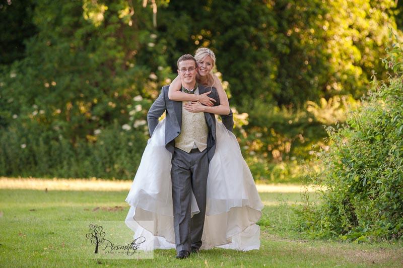 summer wedding portraits a Inglewood Manor