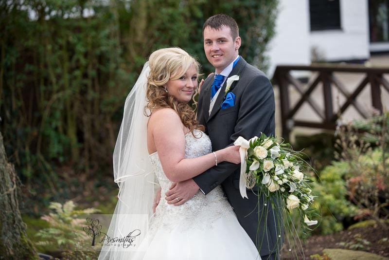 Craxton Wood Wedding: Kirsty and Kevin
