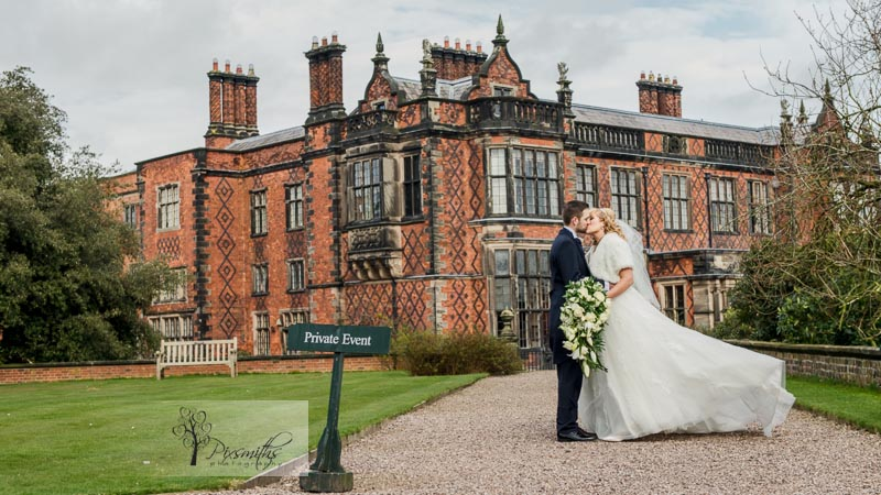Arley Hall Wedding Photography: Emma and Stephen