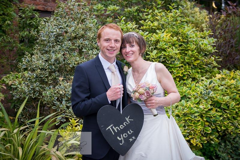 Wallasey Town Hall Wedding: Saskia and Andy