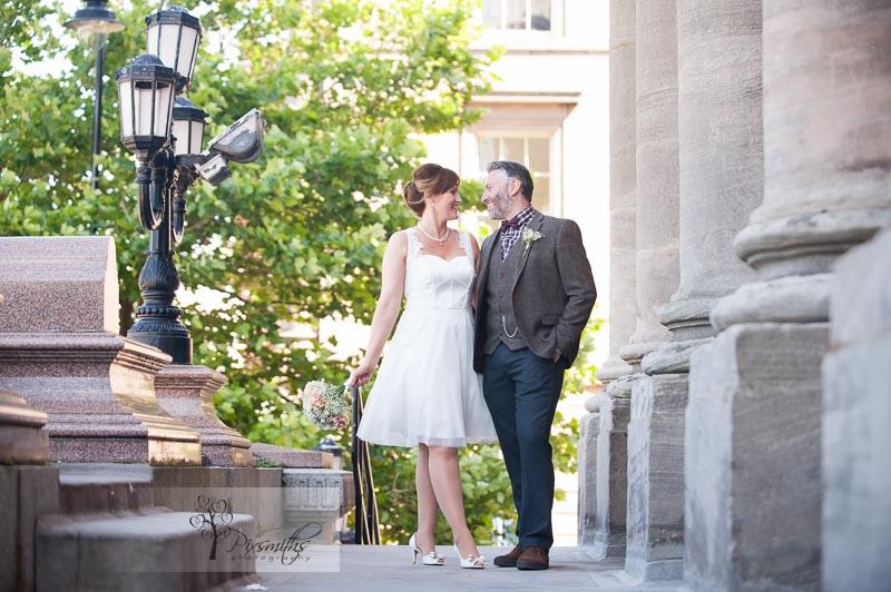 Birkenhead Town Hall Wedding: Kat and Steve