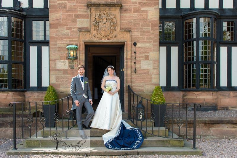 Inglewwod Manor wedding
