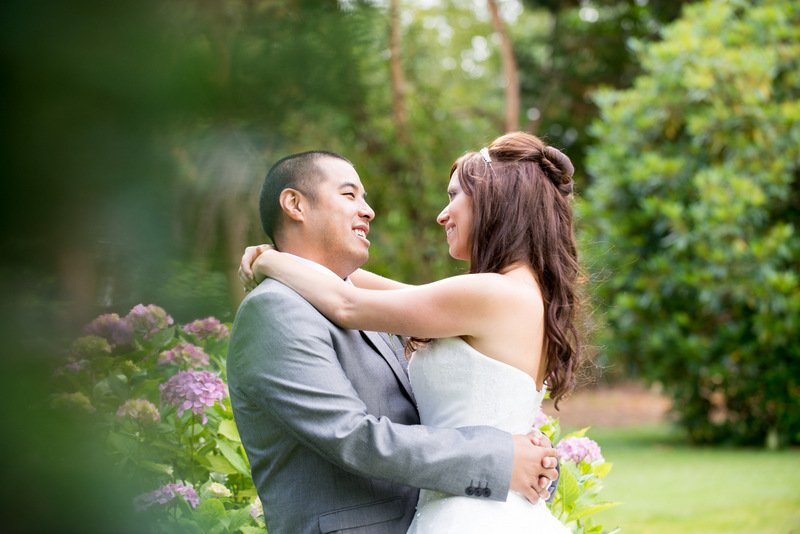 Plas Hafod Wedding : Kim and Felix