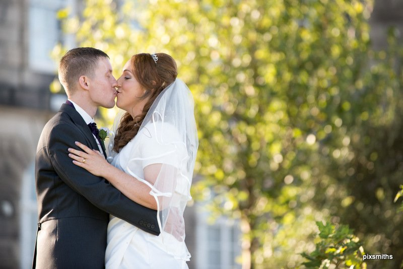 Wallasey Town Hall Wedding: Gayle and Jeff