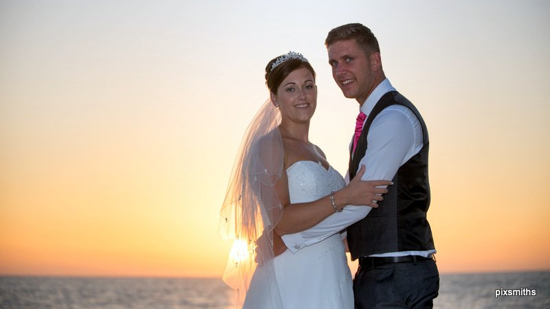 Destination Wedding Cyprus : Natalie and David