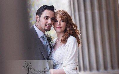 Liverpool Wedding Photographer: Nicola and Hamid