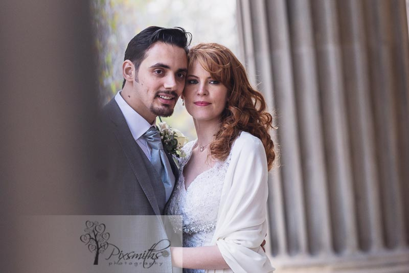 Liverpool Wedding Photographer: Nicola and Hamid
