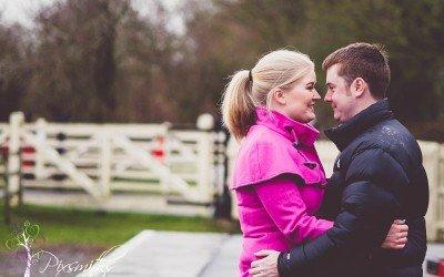 Engagement Shoot Hadlow Road : Angela and Sean