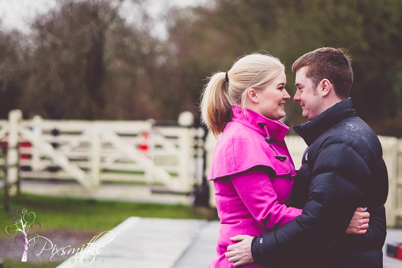 Engagement Shoot Hadlow Road : Angela and Sean