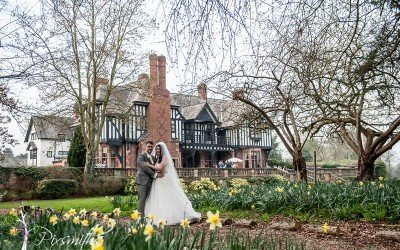 Inglewood Manor Wedding Photography: Stephanie and Ben
