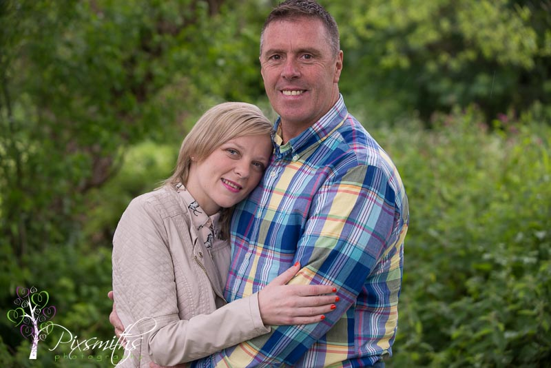 Hadlow Road Engagement Shoot Photography: Natalie and Brian
