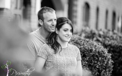 Sophie and Graham Engagement Shoot