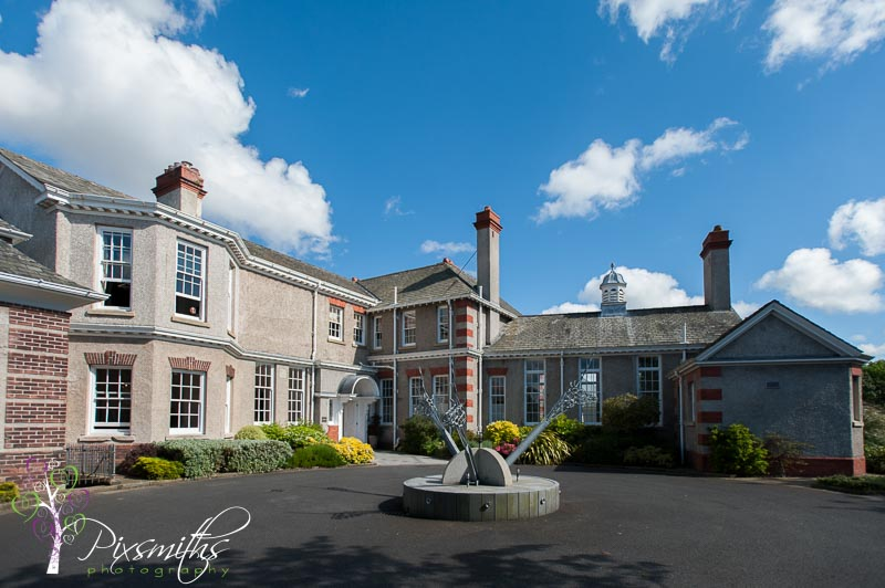 Leverhulme wedding venue