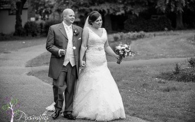 Wirral Marquee Wedding: Emma and Chris