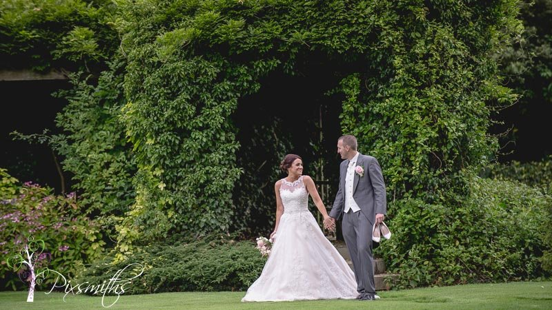 Inglewood Manor Wedding: Sophie and Graham