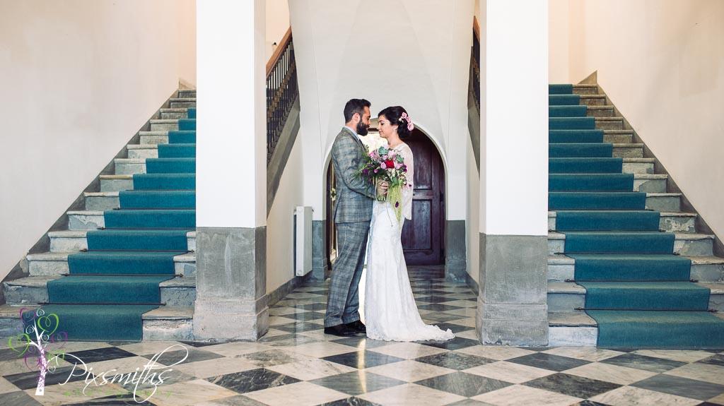 Italy Destination Wedding Workshop: Santa Maria Secret Retreat