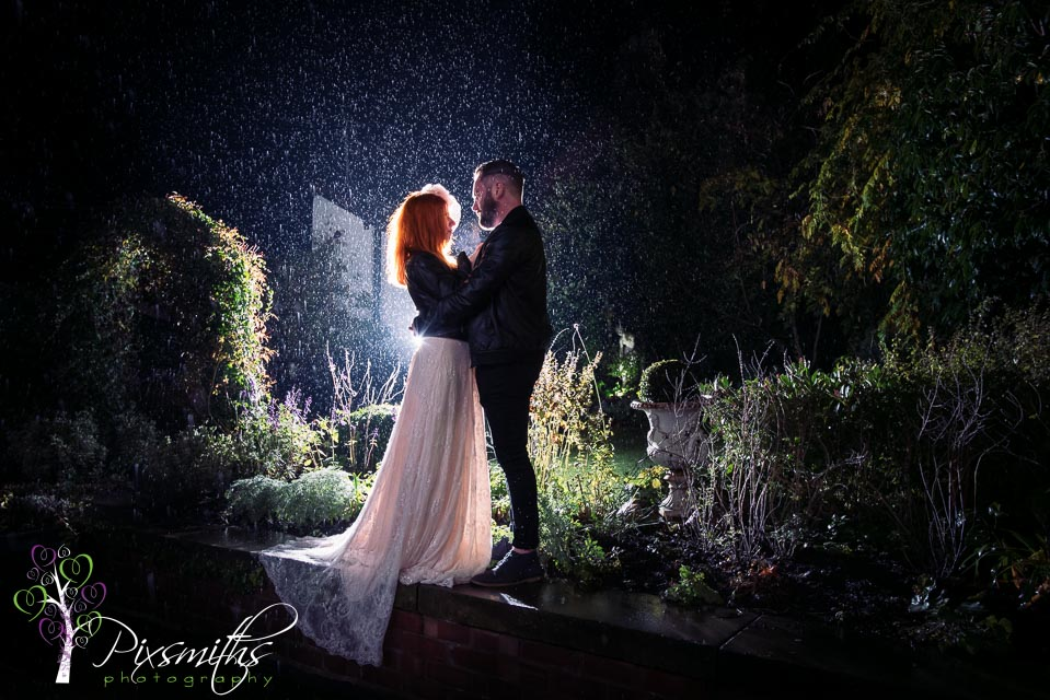 Winter Wedding Shoot: Belle Epoque