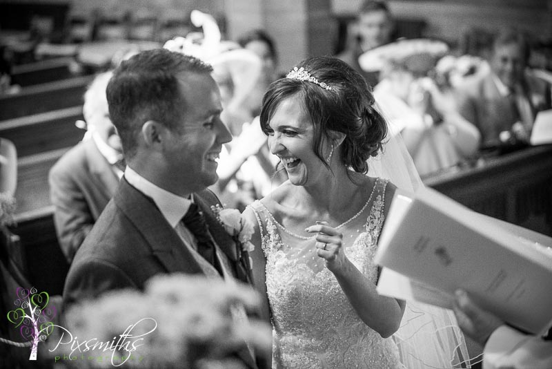 The Quay Hotel Deganwy Wedding: Vicky and Mike
