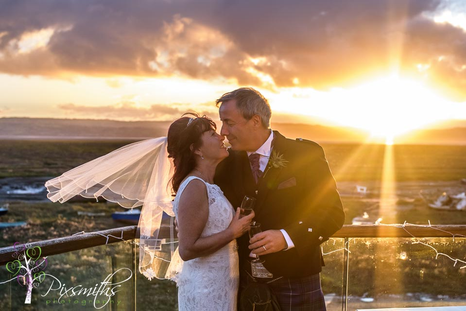 A very local West Kirby Wedding: Ruth and Simon
