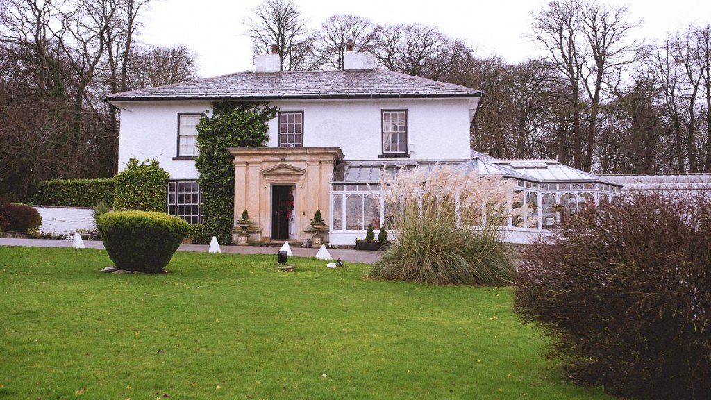 Plas Hafod Wedding Venue North Wales