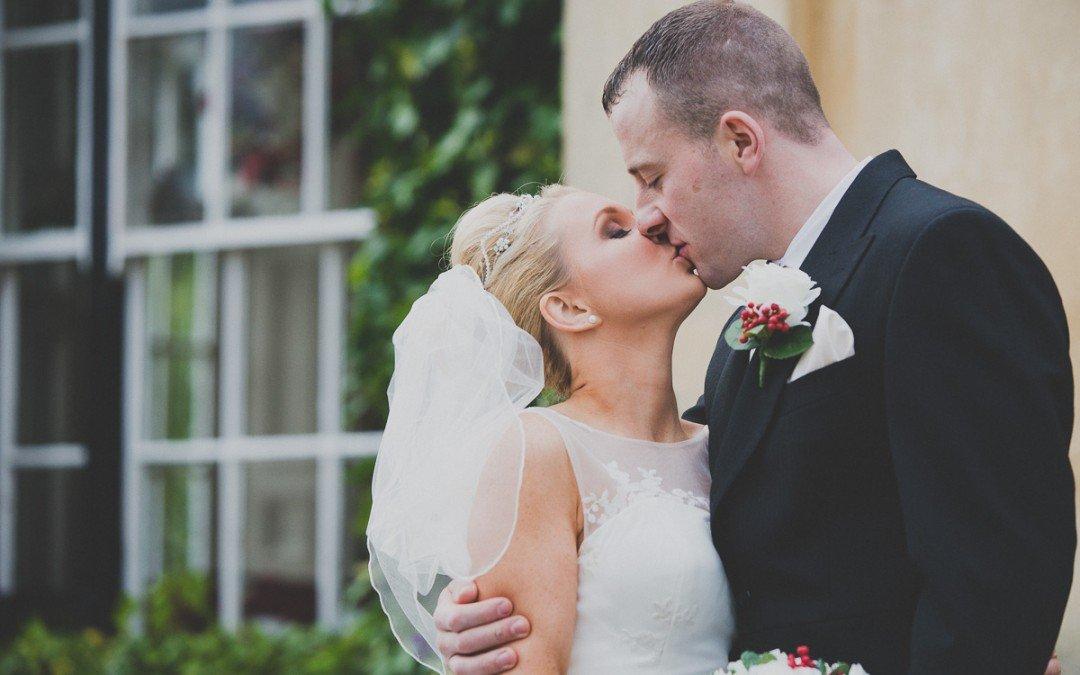 Christmas Wedding Plas Hafod: Leanne and Scott