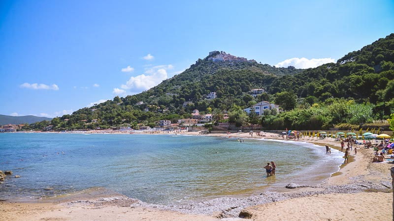 Consider The Ciliento Coast…..Holiday and Wedding Destination