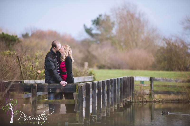Wirral pre weddign shoot Thursaston