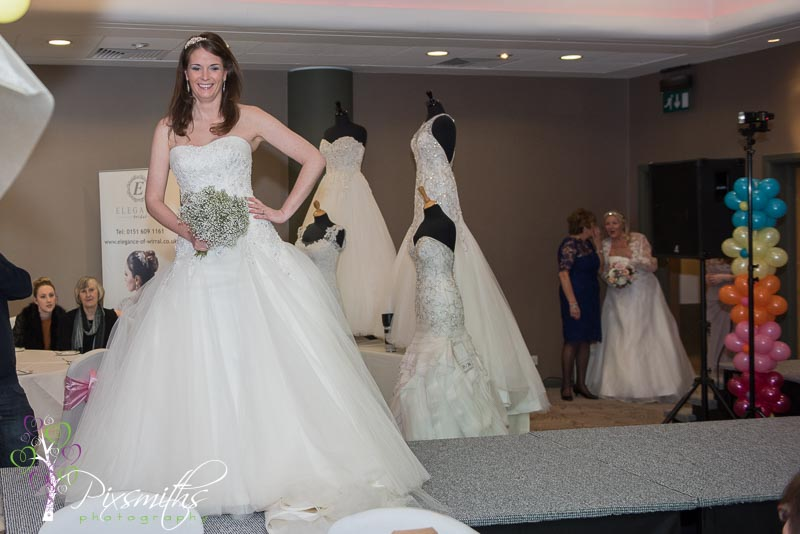 Holiday Inn Ellesmere Port : Elegance Bridal Birthday Bash