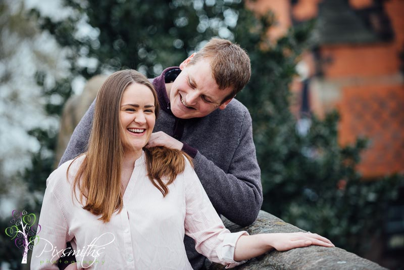 Pre Wedding Shoot: Evelyn and Lewis
