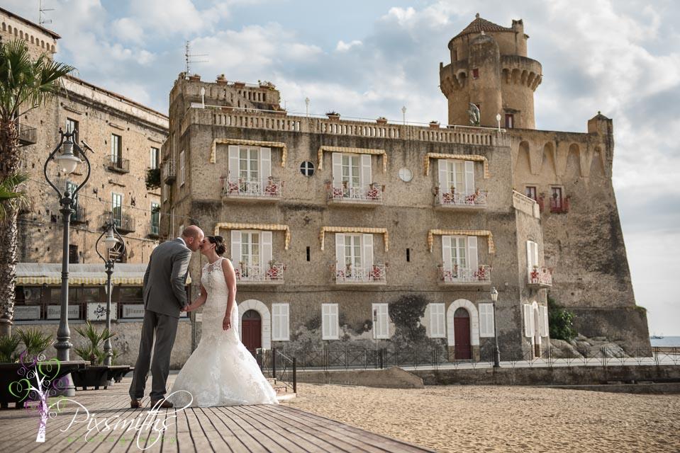 Italian destination wedding photography