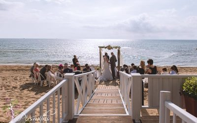Destination Wedding Italy: Santa Maria Di Castellabate Photography